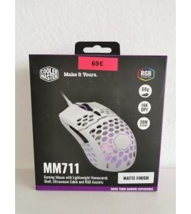 Cooler Master MM711